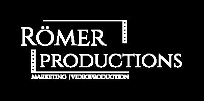 Römer Productions Logo